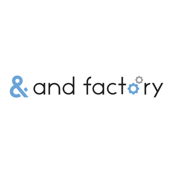 and factory株式会社